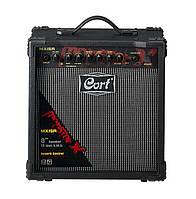 Комбоусилитель для электрогитары Cort MX15R*