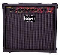Комбоусилитель для электрогитары Cort MX30R*