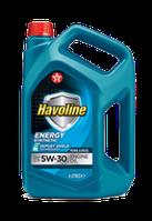 Масло моторное TEXACO HAVOLINE ENERGY 5W-30 (4 л)