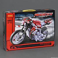 """Конструктор  3353 """"Мотоцикл"""", фото 1"""