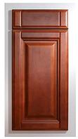 Фасад мебельный деревянный София