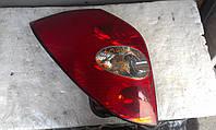 Фонарь задний (стоп) правый универсал Renault Laguna 2 SW