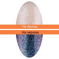 Топ голографический IRISK Holographic Top без липкого слоя, 5 мл,№3