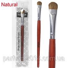 MB-108 кисть для макияжа (натуральный ворс)