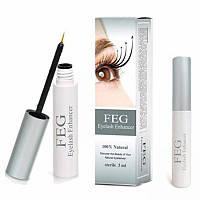 Сыворотка для роста ресниц FEG Eyelash Enhancer, Оригинал (примятая упаковка)