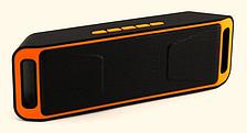 Портативная Bluetooth акустика ATLANFA AT-7725BT.