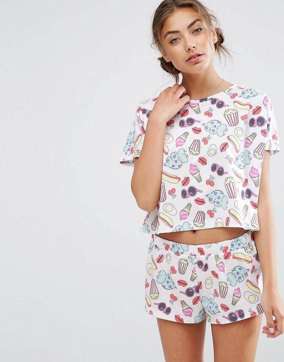 Купить пижамы оптом в магазине Оптом Дешевле