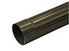 Водосточная труба Prefa алюминий 3 пог.м., размер 120