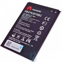 АКБ Huawei HB476387RBC 3000 mAh для Honor 3X AAAA/Original тех.пакет