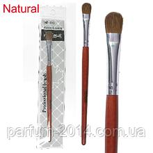 MB-105 кисть для макияжа (натуральный ворс)