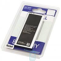 Аккумулятор Samsung EB-BN910BBK 3220 mAh Note 4 AAAA/Original