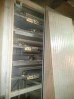 Туннельная сушка для макаронных изделий в Харькове.