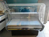 Холодильная кондитерская витрина Freddo Dolce New 1.3м