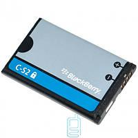 Аккумулятор Blackberry C-S2 1150 mAh для 8300, 9300, 8520 AAAA/Original тех.пакет