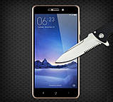 Full Cover захисне скло для Xiaomi Redmi 3 / 3s / 3x / 3 Pro - Black, фото 3