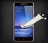 Full Cover защитное стекло для Xiaomi Redmi 3 / 3s / 3x / 3 Pro - Black , фото 3