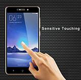 Full Cover защитное стекло для Xiaomi Redmi 3 / 3s / 3x / 3 Pro - Black , фото 4