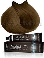 """Крем-краска для волос №8.3 """"L'Oreal"""" Majirel (50ml)"""
