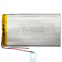 Внутренний Аккумулятор 39*70*125 (5000 mAh 3,7V) AAA класс