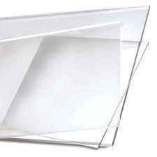 Оргстекло 3 мм прозрачное (Акрил)
