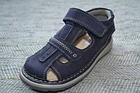 Летние сандалии для мальчика Toddler размер 26 27 28 29 30