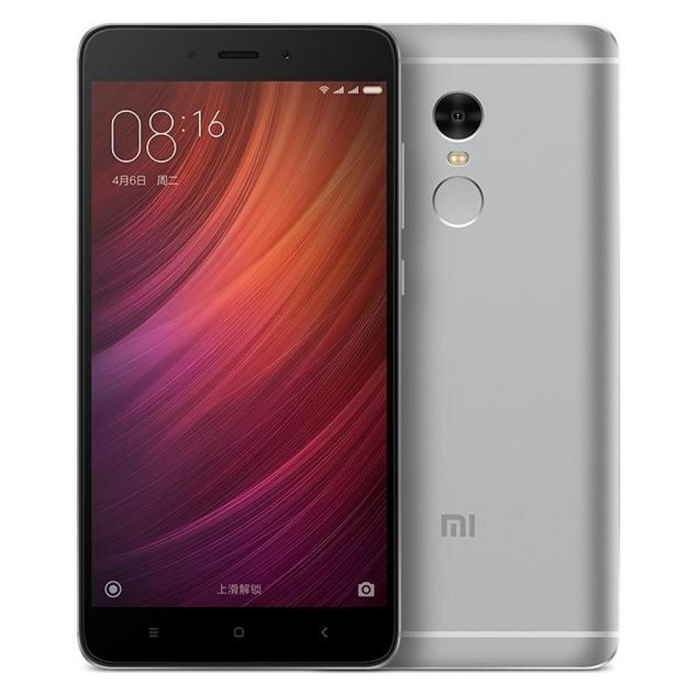 Смартфон Xiaomi Redmi Note 4 2/16GB (Gray)