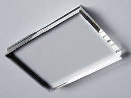 Оргстекло 6 мм прозрачное (Акрил)
