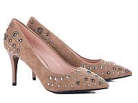 Туфли женские Башили (36-40) купить оптом 7 км