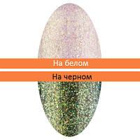 Топ голографический IRISK Holographic Top без липкого слоя, 10 гр, №6