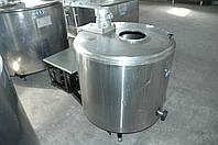 Оладители молока от 300л до 800л