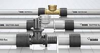 Труба для отопления и водоснабжения Rehau Rautitan