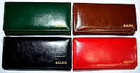 Женские кошелеки на кнопке из искусственной кожи Balisa (4 цвета)