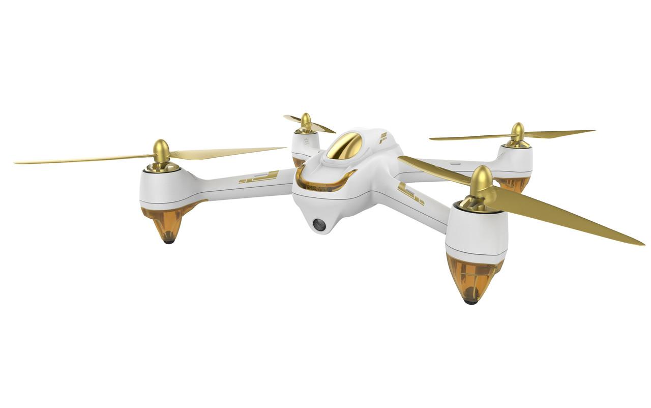 Квадрокоптер Hubsan H501S X4 FPV PRO - SMARTA eCommerce официальный дилер  Hubsan - дроны и квадрокоптеры в Киеве