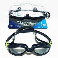 Очки для плавания Aqua Sphere Kaiman active swim equipment