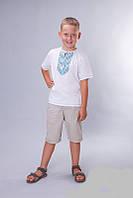 Вышиванка для мальчиков  от 3-х до 12 лет