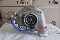 Турбокомпрессор ТКР 80.05.12 ЕВРО-4 536.1118010