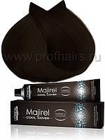 """Крем-краска для волос №5.3 """"L'Oreal"""" Majirel (50ml)"""