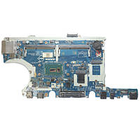 Материнская плата Dell Latitude E7450 ZBU10 LA-A961P Rev:1.0 (i5-5200U SR23Y, DDR3L, UMA)