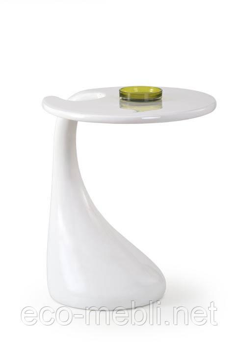 Журнальний стіл VIva biały