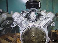 Двигун ЯМЗ-236М2