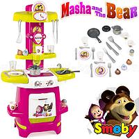 Кухня детская Маша и Медведь Smoby 310700