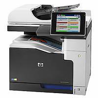 Многофункциональное устройство HP Color LJ M775dn (CC522A)