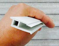 Профиль для установки натяжных потолков гарпунного типа от производителя
