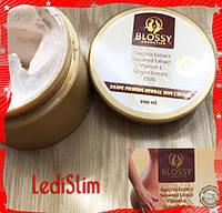 Антицеллюлитный крем Blossy(Блосси) минус – 5 см