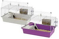Ferplast CAVIE 80 Клетка для морских свинок, с открывающейся дверкой