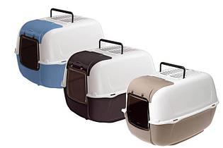 Купить Ferplast Prima Cabrio Закрытый туалет для кошек со скидкой -25%