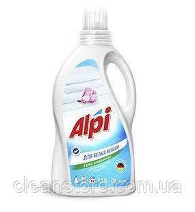 """Гель-концентрат для белых вещей """"ALPI"""", 1,5л."""
