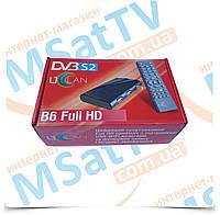 U2C B6 Full HD
