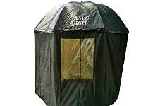 Зонт палатка для рыбалки Sam's Fish 2.5 м