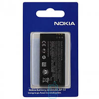 Аккумулятор Nokia BP-5T 1650 mAh Lumia 820 AAA класс